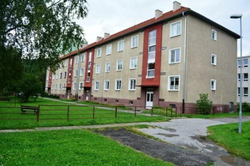 3 izbový byt na predaj, Svit, ul. Štefánikova - realitný maklér František Tropp Dlugo reality Poprad A