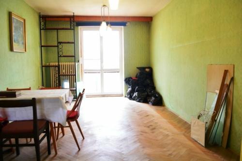 3 izbový byt na predaj, Svit, ul. Štefánikova - realitný maklér František Tropp Dlugo reality Poprad C