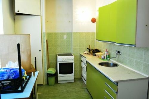 3 izbový byt na predaj, Svit, ul. Štefánikova - realitný maklér František Tropp Dlugo reality Poprad K