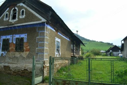 Nizny Slavko rodinny dom na predaj - realitny makler Frantisek Tropp, RSc. DLUGO reality Poprad C