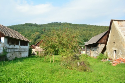 Nizny Slavko rodinny dom na predaj - realitny makler Frantisek Tropp, RSc. DLUGO reality Poprad K